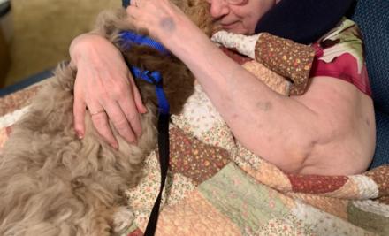 New Caregiver Benefits!